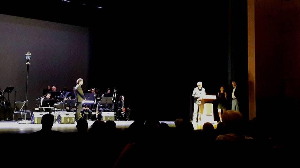 Grande Premio in Figueira Film Art, 10/2016
