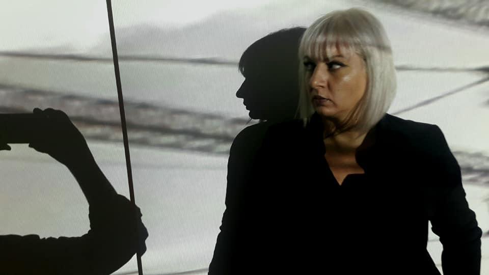 Στέλλα Κάλτσου