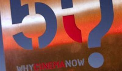 WHY CINEMA NOW, TIFF