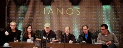 IANOS Invisible